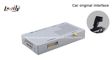 Portable BBMW Carplay Interface 9-12V 800MHZI CPU Untuk Mobil Mutimedia GPS DVD Audio