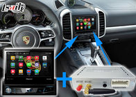 Cina 4-core Pioneer Android Navigation Box Built-in Memory 8GB dan Prosesor Cortex A9 pabrik