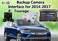 Cina Tourage HD 360 Degree Reverse Camera / Rearview Dukungan Antarmuka Kamera Depan kamera, Mirrorlink Mirrorlink Ponsel pabrik