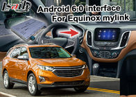 Chevrolet Equinox (mylink) mobil android Video Interface kotak layar cast WIFI