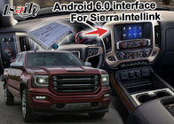 Quad core Android Navigation Box 6.0 Video Interface Box Untuk GMC Sierra Dll