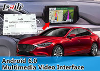 Mobil Antarmuka Multimedia Plug And Play Android Box Untuk Mazda 6