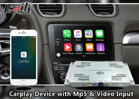 Siri Command Car Navigation Accessories Kotak Carplay IOS Untuk Porsche PCM 3.1