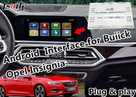 Android 6.0 Auto Interface untuk 2014-2018 Opel Crossland Insignia Mokka mendukung Online Map Miracast CarPlay WIFI