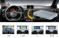 2012 - 2016 Audi A1 Q3 Media Interface 256MB RAM Dengan Navigasi Sentuh / DVD
