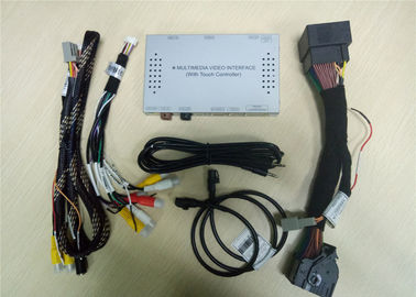 Cina Antarmuka Video Android Car Navigation Box Gps Untuk Citroen Peugeot 3008 2017 Distributor