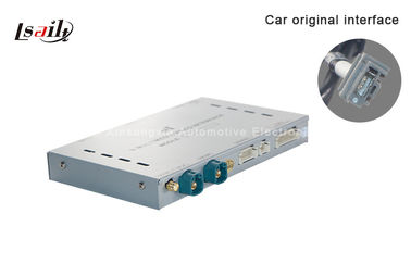 Cina Accord 9 Honda Video Interface Navigasi AIO Box untuk Sistem Car Multimedia Navigation Distributor