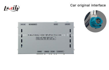 Cina Mobil Video Inteface BMW Multimedia Interface Box CIC Sistem BMW 3 X3 5 X5 X6 2010-2011 Distributor