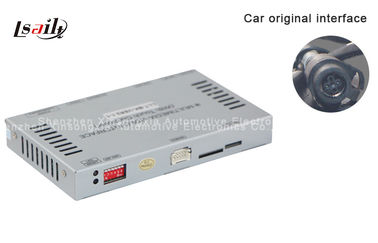 Cina System Interface Video Android Navigasi Wifi Car Video Interface Box Multimedia pabrik